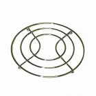 CHROME WIRE ROUND OVEN TRIVET